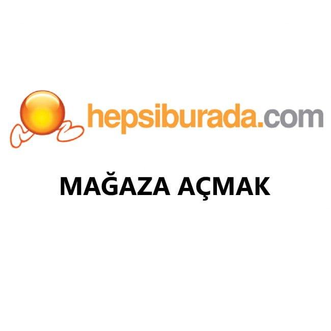 HEPSİBURADA COM DA MAĞAZA NASIL AÇILIR